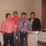 Porto Rico – Convenção Mundial 2011