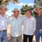 Com coordenação da S+ Senepol, Fazenda Vitória Régia promoveu seu 3º Dia de Campo
