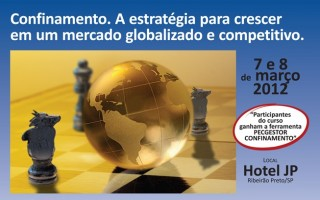 Maior encontro sobre confinamento de bovinos do Brasil já está com inscrições abertas