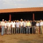 Criadores se reuniram em Prata (MG) para o 1º Encontro Técnico dos Parceiros do Senepol