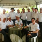 S+ coordenou o 1º Dia de Campo da Paranoá Senepol, em Três Lagoas (MS)