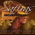 Confira o catálogo do 1º Leilão Virtual do Programa Safiras do Senepol