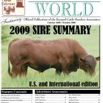Senepol – World 2009