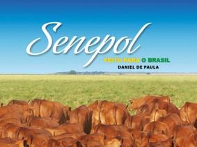 Grama vira personagem de livro sobre o Senepol