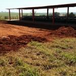Fazenda da Grama inicia  obras para ampliação do Safiras do Senepol