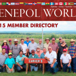 Senepol World 09/2015