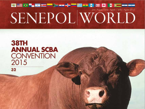 Senepol World 06/2015