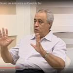 Jairo F. Lima cita influência da Grama  na sua decisão de selecionar Senepol