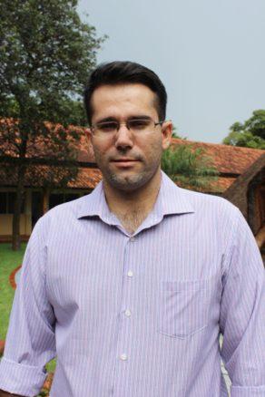 Gilberto Menezes (Geneplus-Embrapa)