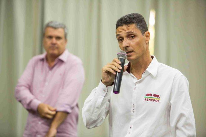 Safiras e Topázio divulgam resultados 2018.1 dias 19 e 20, em Lins e Pirajuí