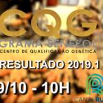 CQG Senepol Resultados 2019.1