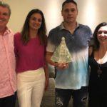 Grama Senepol reverte R$ 516 mil com venda de embriões ao Hospital de Amor de Barretos