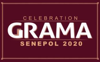 Grama Senepol lança Celebration para os dias 4, 25 e 26 de agosto