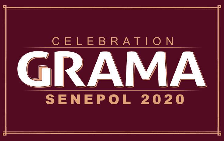 Convite Leilão Celebration Grama Senepol 2020